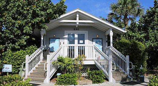 Florida Ocean Main Building