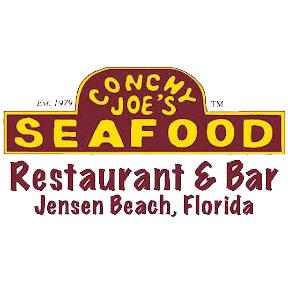 Conchy Joe's Logo
