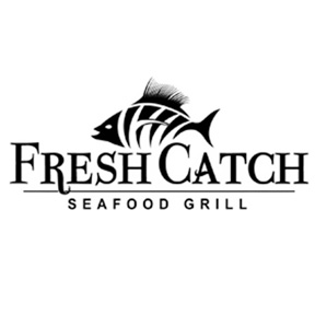 Fresh Catch Seafood and Grill Logo