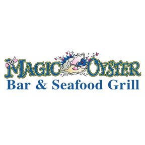 Magic Oyster Logo
