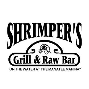 Shrimpers Grill and Raw Bar Logo