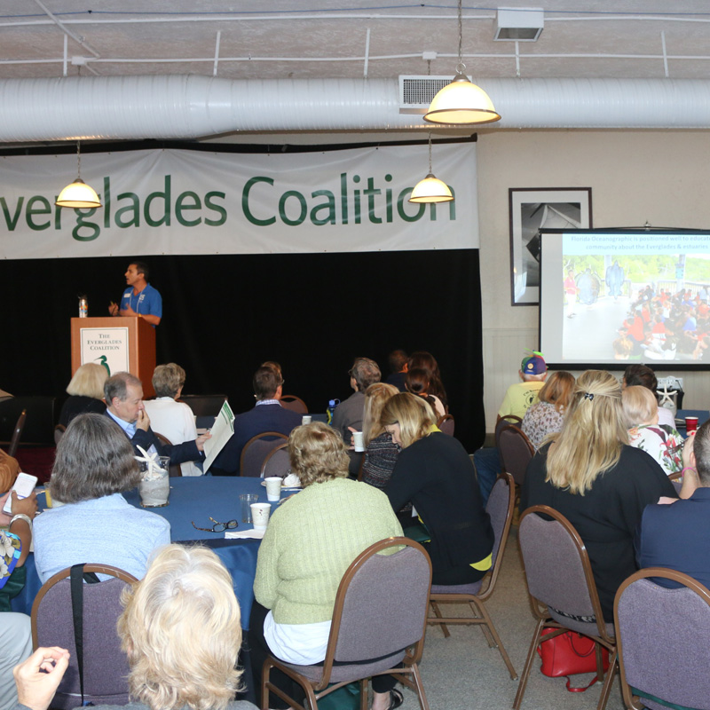 Everglades Coalition Conference