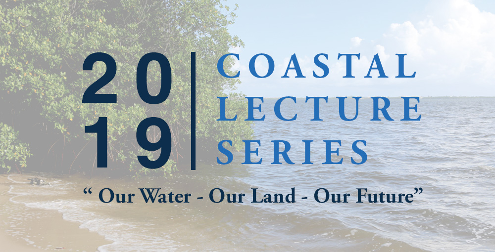 coastal lecture series banner
