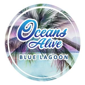 2019 Oceans Alive logo
