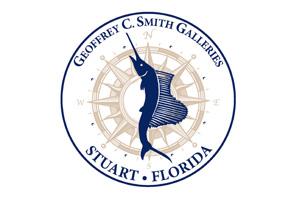 Geoffrey C. Smith Galleries Logo
