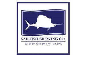 Sailfish Brewing logo