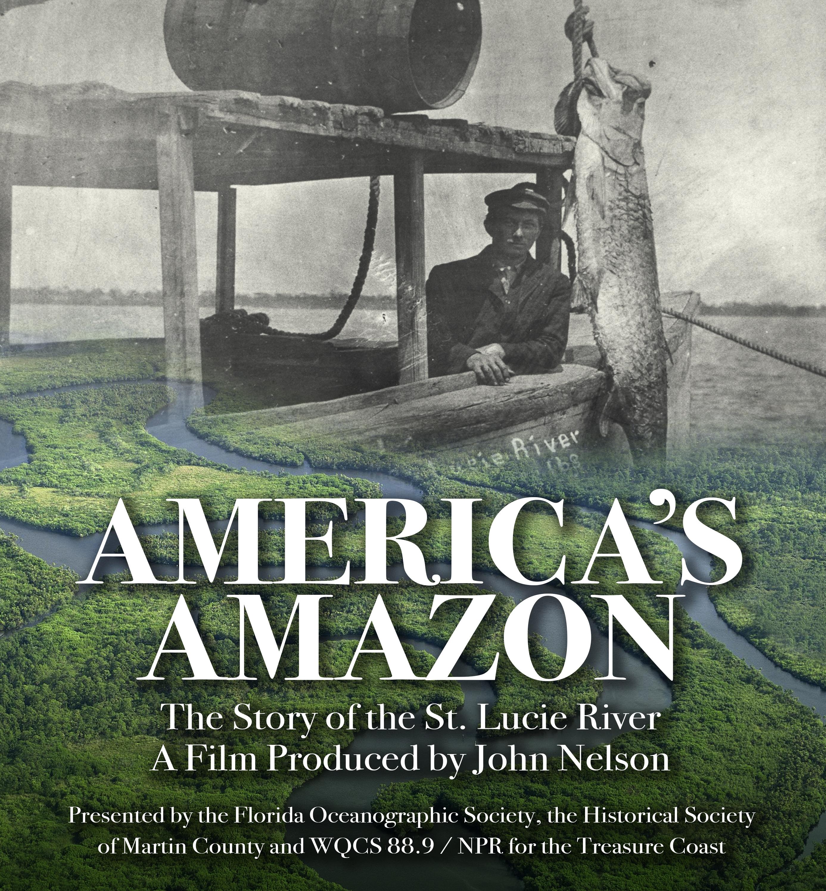 America's Amazon