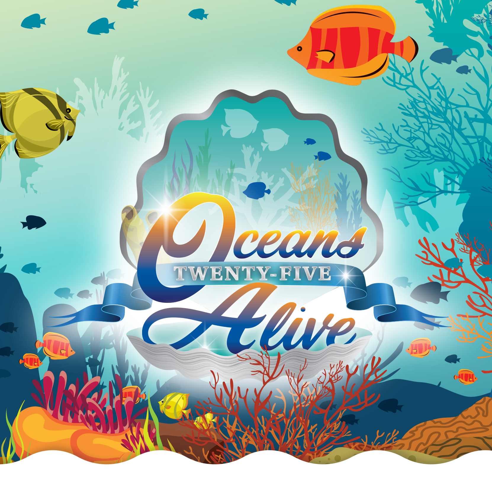 2020 Oceans Alive logo