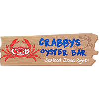 crabbys oyster bar