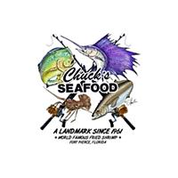chucks seafood