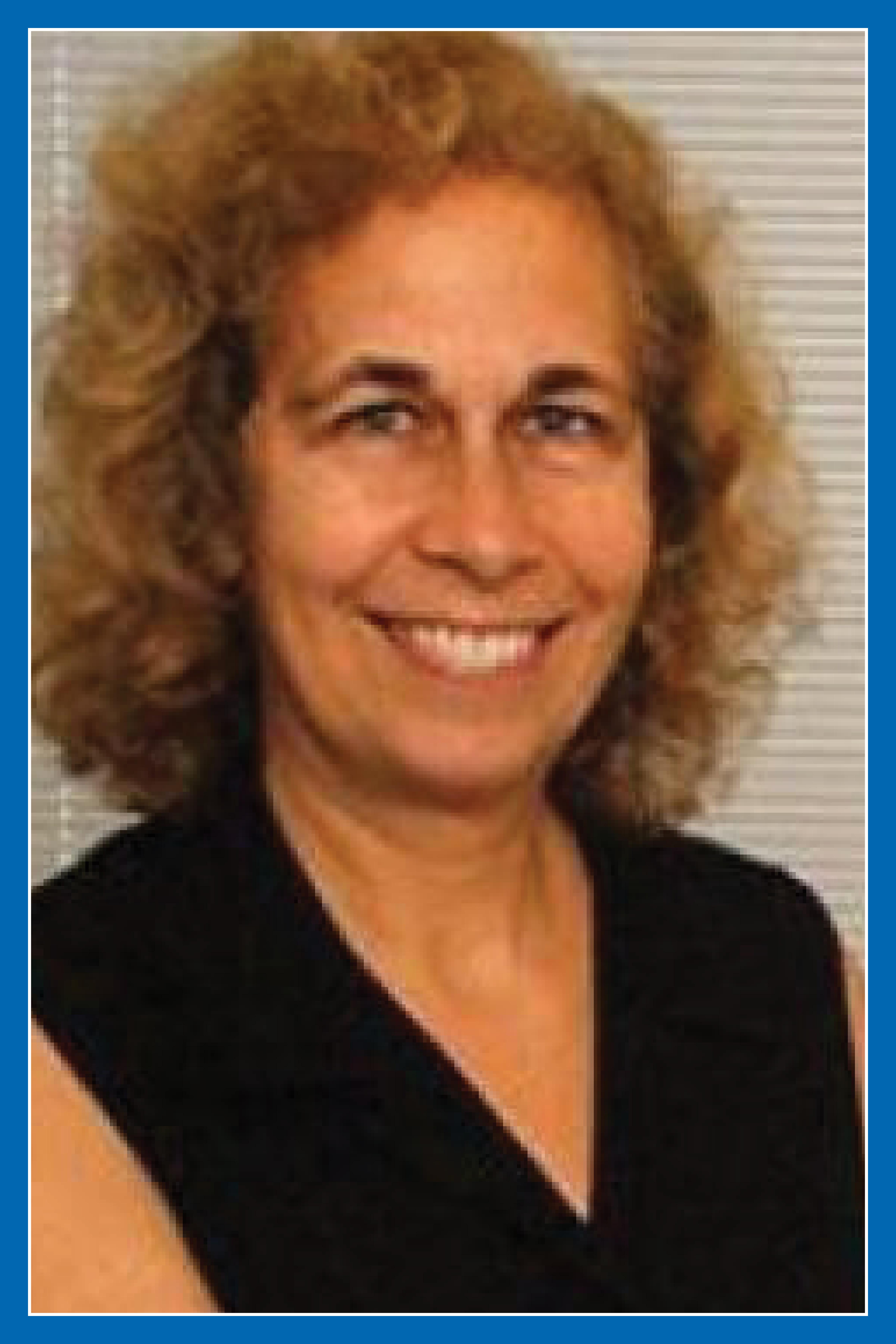 Valerie Paul