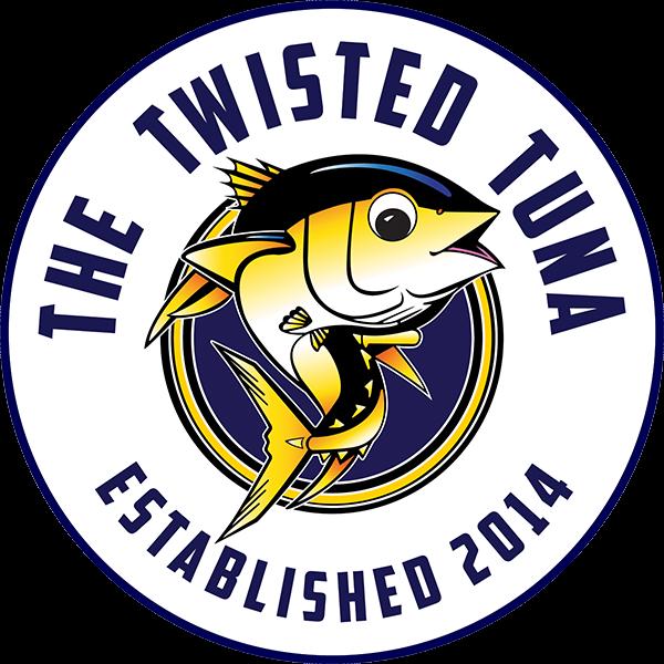 Twisted Tuna - Jupiter