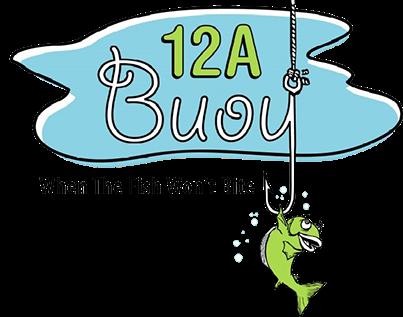 12 buoy