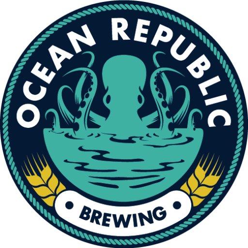 ocean republic brewing