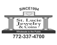 St. Lucie Jewelry & Coins