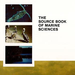 Cover of the Source Book of Marine Sciences