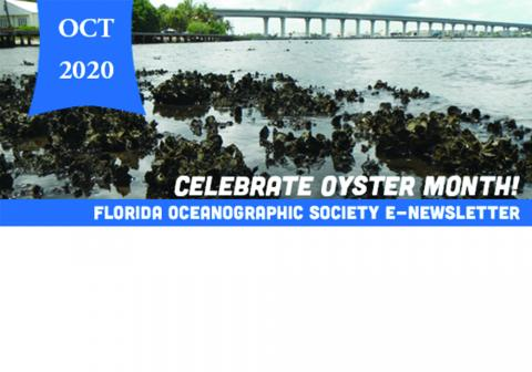 Oyster Month